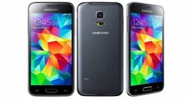 Samsung Galaxy S5 Mini Confirmed to Receive Android 5.0.1 Lollipop Once Again